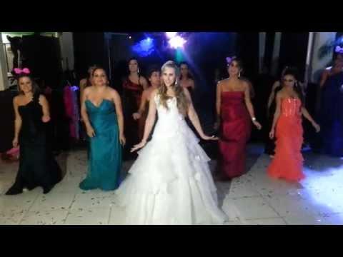 Baixar Show das poderosas no casamento da Viviane e Thiag