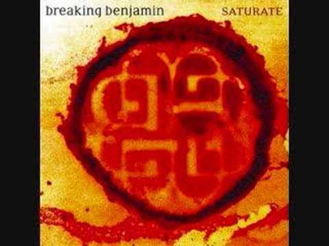 Breaking Benjamin - Polyamorous