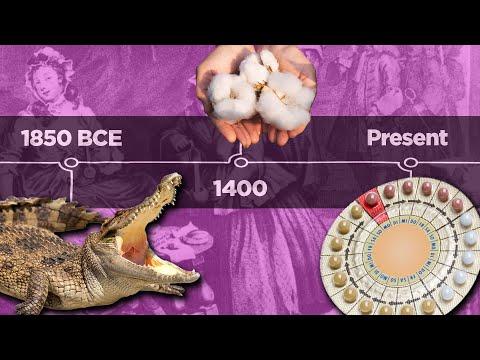 Држење на воздухот, измет од крокодили - бизарни средства и методи за контрацепција од минатото