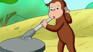 Jorge el Curioso en Español 🐵Detective Metálico 🐵Mono Jorge 🐵Caricaturas para Niños