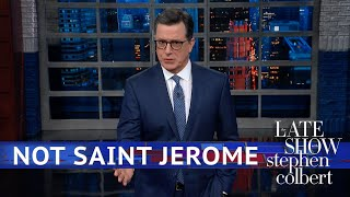 The Russia Probe's Newest Character
