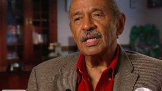 John Conyers, Jr.: Founding The Congressional Black Caucus