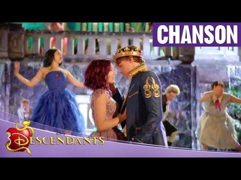 Descendants - Chanson : Set it Off