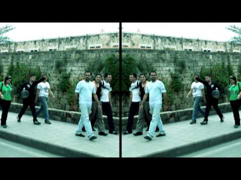 Akcent feat. Dollarman - Spanish Lover 2K13 (Notrack edit) (VJ Tony Video Edit)