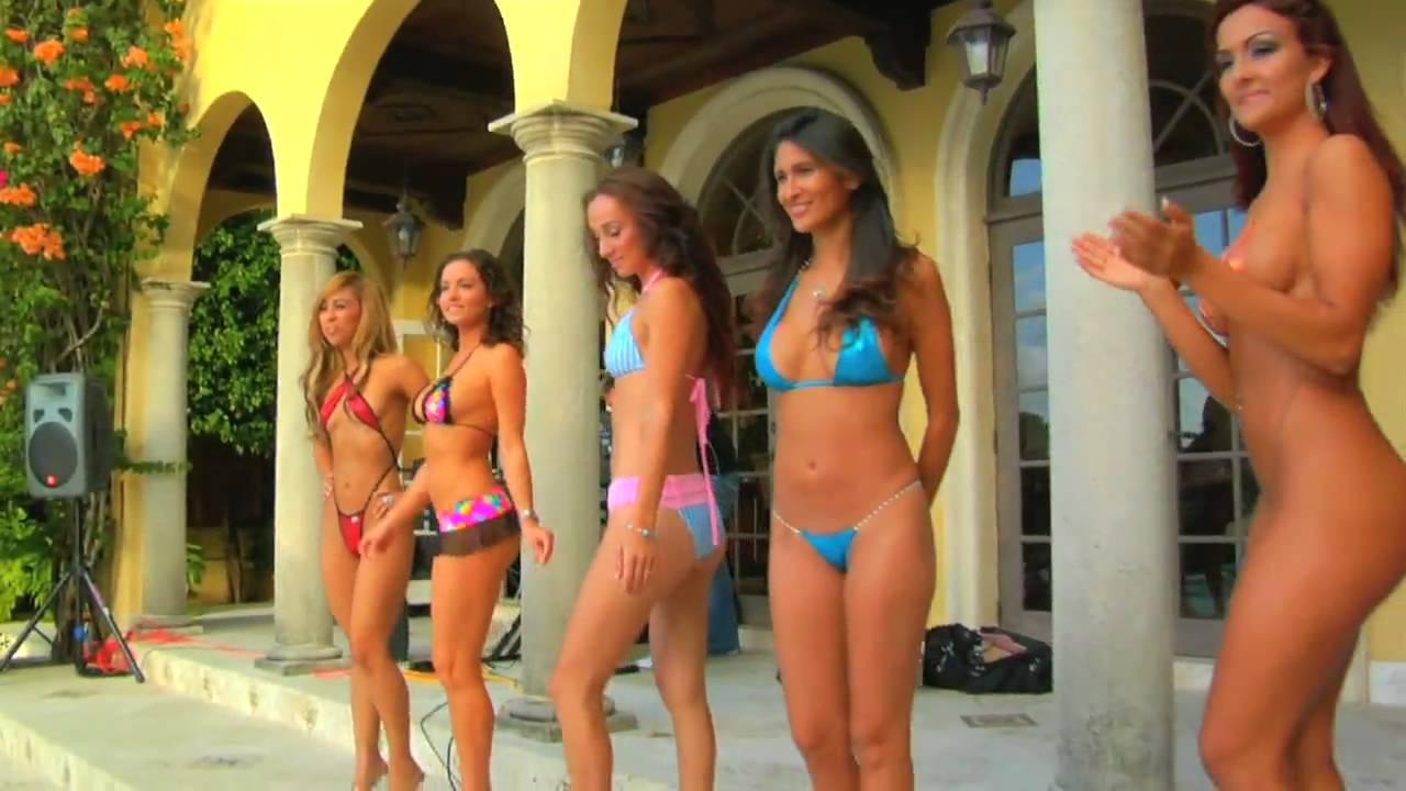 Inc Youtube Bikini Teens On 69