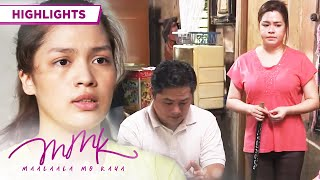 Hidilyn's parents borrows money so she could join the national weightlifting team | MMK