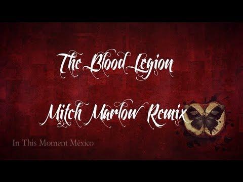 The Blood Legion (Mitch Marlow Remix)