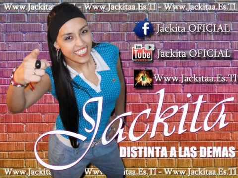 Jackita La Zorra - Quedate Mi Amor - Www.Jackitaa.Es.Tl