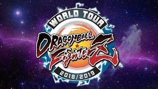 New Dragon Ball FighterZ World Tour details announced