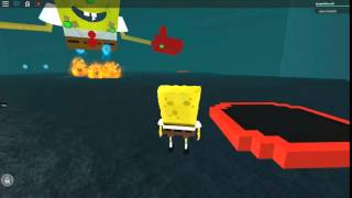 roblox spongebot steelpants