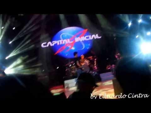 Baixar Capital Inicial - O Passageiro - Credicard Hall 05/10/2013