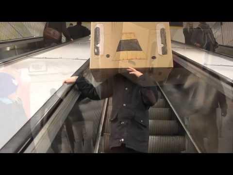 The Used - Earthquake [musicvideo]