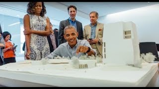 The Obama Presidential Center: Where We Are Now