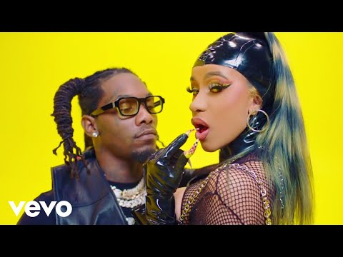 Offset - Clout ft. Cardi B