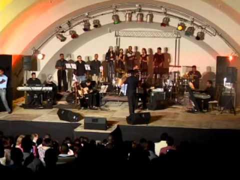 Raphy Colon - Nunca - Mayo 2007