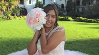 Yazzybelle's best Quinceañera videos in Ventura Santa Barbara California