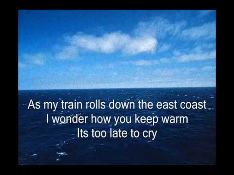 Ron Pope - A drop in the ocean [with lyrics]