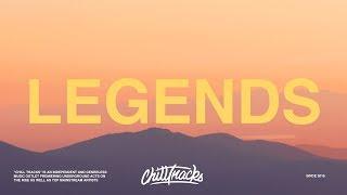 Juice WLRD - Legends (Lyrics)