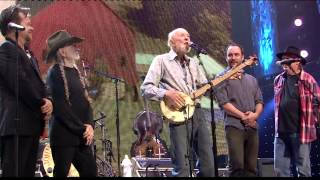 Pete Seeger – This Land is Your Land