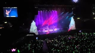 A-Lin香港演唱會2016 - 給我一個理由忘記 YouTube 影片