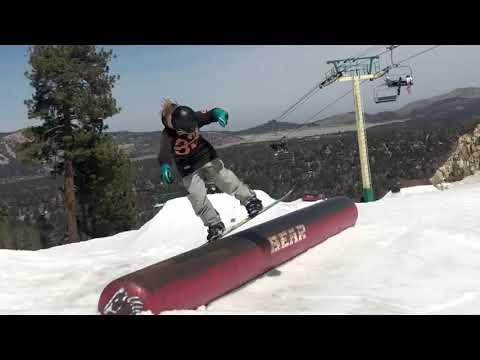 Bataleon Minishred Snowboard