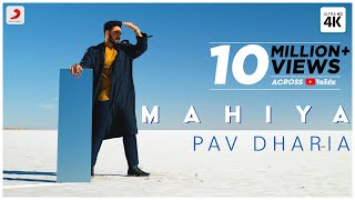 Mahiya – Pav Dharia Video HD