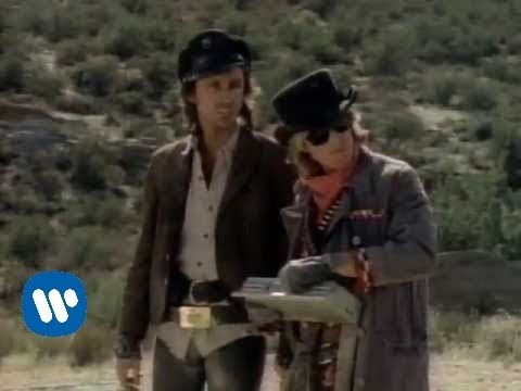 Tom Petty and the Heartbreakers - You Got Lucky [OFFICIAL VIDEO]