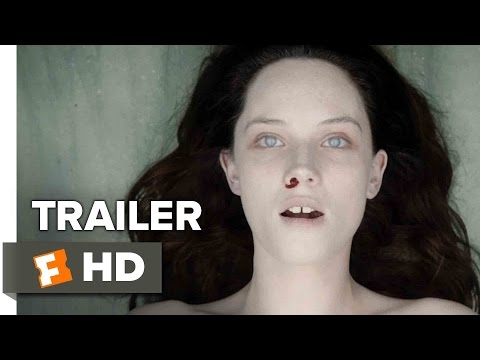 The Autopsy of Jane Doe Official Trailer 2 (2016)