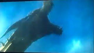 King Ghidorah Arrives in Boston - Godzilla: King of the Monsters - Jimmy Fallon