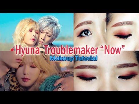 Hyuna Troublemaker