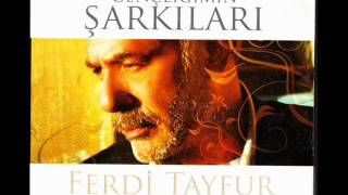 Ferdi Tayfur - Gönlüm Yaralı