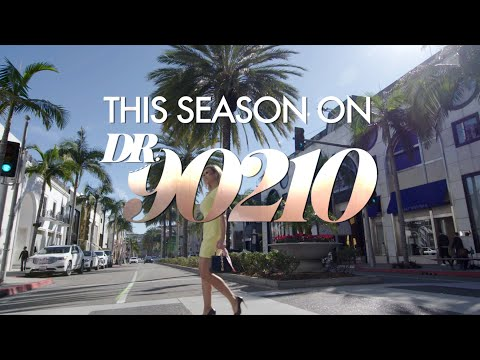 Dr. Cat is the new Dr. 90210. Official E! reel for Dr. 90210 Fall Season