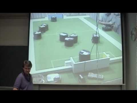 Baixar Lec 3: Environments, Artificial Intelligence - Alan Blair UNSW 2012