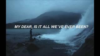 anchor - novo amor lyrics