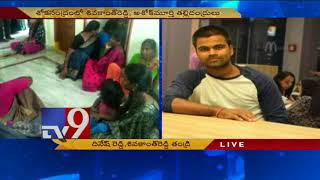 Two Telugu medicos killed in Ukraine- Updates..