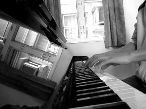 A-Lin - 四季 (鋼琴版)