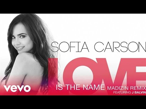 Love Is the Name MADIZIN Remix