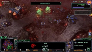 Starcraft2 - Campagna di Wings of Liberty