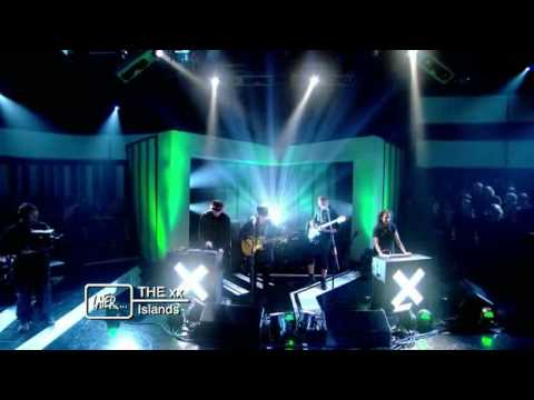 Baixar HQ - THE xx Islands live on TV BBC Later with Jools Holland