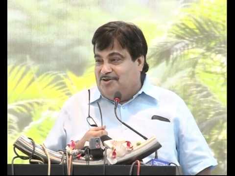 Part 3: Seminar Karnataka: Shri Nitin Gadkari: 19.10.2010
