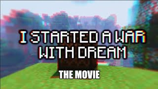 Dream SMP War: The Movie