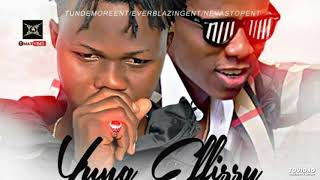 (OFFICIAL) Yung Effissy Ft. Small Doctor - Ogo Agege (2.0)