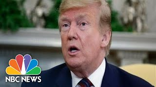 Watch Live: President Donald Trump Delivers Remarks On U.S. 5G Deployment | NBC News