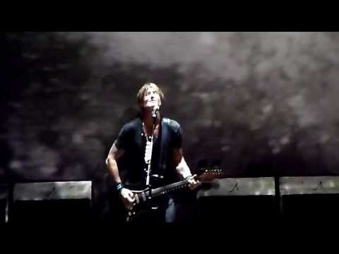 Keith Urban - January 24, 2014 - Without You
