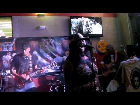 Blaq Orpheus-Rock Steady