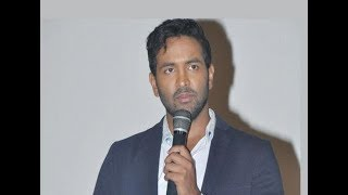 Sri Reddy: Manchu Vishnu Fires on MAA, writes Strong lette..