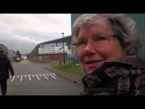 Expeditie Mooi NH Zaanstad Achtersluispolder, 16 november 2015