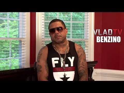 Benzino: Joseline Didn't Force Althea and Me Off LHHATL