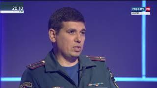 Актуальное интервью Александр Рекин