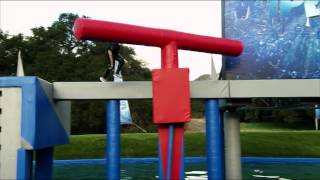 Wipeout: Udderly Ridiculous - Tuesday, July 17th at 8/7c on ABC